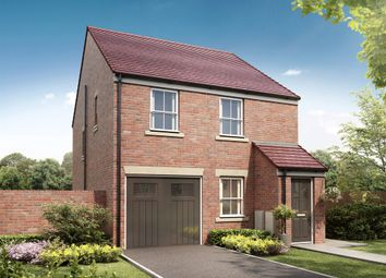 """Thumbnail 3 bed semi-detached house for sale in """"The Chatsworth"""" at Hadham Road, Bishop's Stortford"""