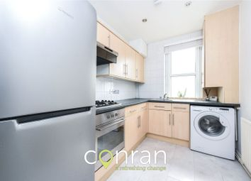 Thumbnail 1 bed flat to rent in Blackheath Road, Greenwich