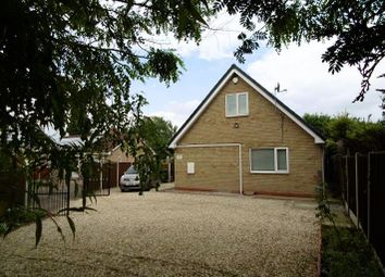 Thumbnail 5 bed detached bungalow for sale in Rose Cottage, Back Lane, Doncaster