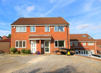 Thumbnail 3 bed semi-detached house for sale in Peart Drive, Highridge, Bristol