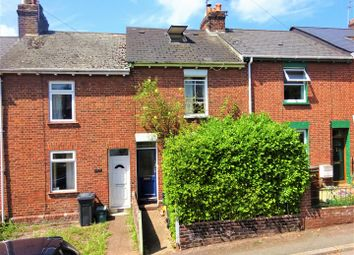 Thumbnail 2 bed property for sale in Newcombe Street, Heavitree, Exeter