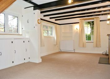 Thumbnail 2 bed property to rent in Alexandra Road, Addlestone, Surrey