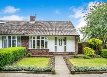 Thumbnail 2 bed bungalow for sale in Alnham Green, Chapel House, Newcastle Upon Tyne