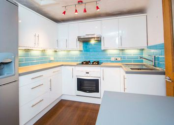 Thumbnail 2 bed terraced house for sale in Colly Row, Bedlinog