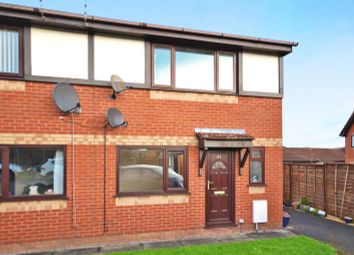 Thumbnail 1 bedroom flat for sale in Pennine Road, Chorley