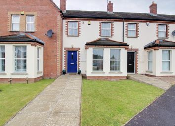 Thumbnail 3 bed town house for sale in Bartleys Wood, Ballywalter