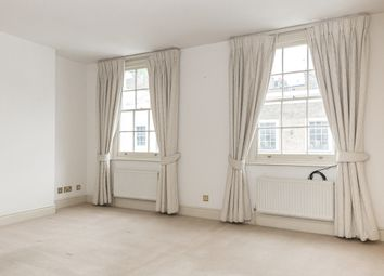 Thumbnail 1 bedroom flat to rent in Beauchamp Place, Knightsbridge