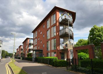 Thumbnail 2 bed flat for sale in Lanacre Avenue, London
