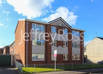 Thumbnail 1 bed flat to rent in Clive Road, Canton, Cardiff