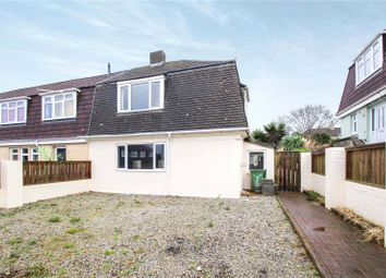 Thumbnail 3 bed end terrace house for sale in Barton Tors, Bideford, Devon