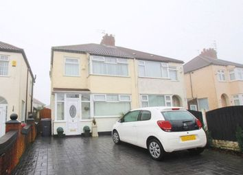 Photo of Campbell Drive, Swanside, Liverpool L14.