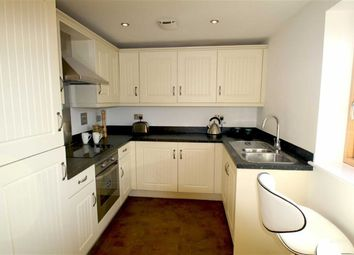 Thumbnail 2 bed property to rent in High Street, Harborne, Birmingham