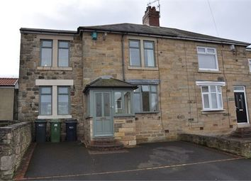 Thumbnail 3 bed semi-detached house for sale in Wetherby, Bank Top, Crawcrook
