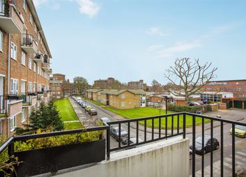 Thumbnail 2 bed flat to rent in Fauconberg Court, Fauconberg Road, Chiswick