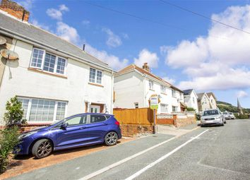Thumbnail 4 bed semi-detached house for sale in North Street, Ventnor, Isle Of Wight