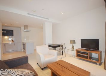 1 bed property to rent in Leonard Street, Old Street, Shoreditch, London EC2A