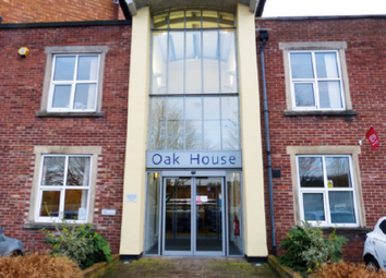 Thumbnail Serviced office to let in Waterside South, Lincoln