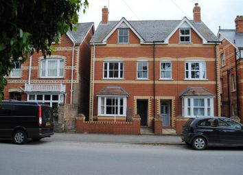 Thumbnail 4 bed semi-detached house for sale in Newbury Street, Wantage