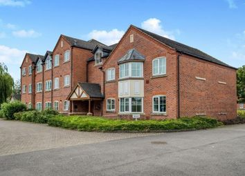 Thumbnail 2 bed flat for sale in Brookfield Court, Alcester Road, Stratford-Upon-Avon