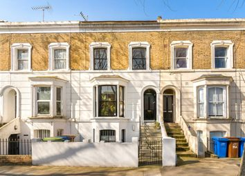 Thumbnail 5 bed terraced house for sale in Kings Grove, London