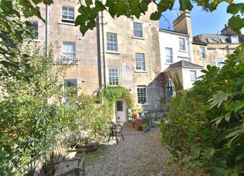 Thumbnail 2 bed flat for sale in Belvedere, Bath, Somerset