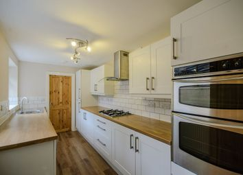 Thumbnail 2 bed terraced house for sale in Steel Street, Ulverston, Cumbria