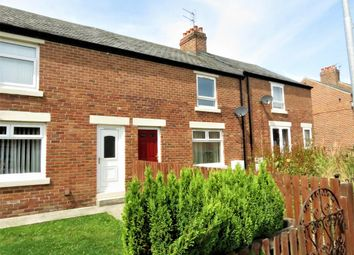 Thumbnail 3 bed terraced house for sale in Hawthorne Street, Easington Colliery, Durham