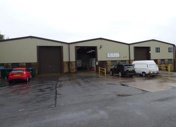 Thumbnail Light industrial to let in Units 4, 5 & 6, Glossop Brook Business Park, Surrey Street, Glossop