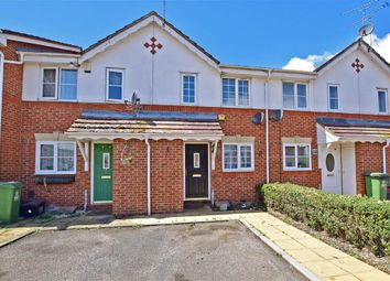 Thumbnail 2 bed terraced house for sale in Sandpiper Drive, Erith, Kent