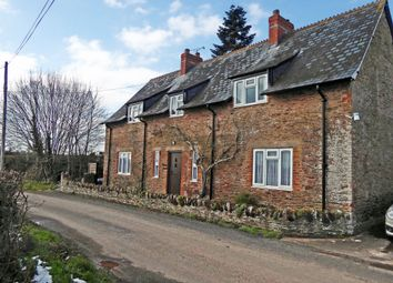 Thumbnail Detached house to rent in Cheddon Fitzpaine, Taunton