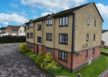Thumbnail 1 bed flat for sale in Beaulieu Drive, Yeovil