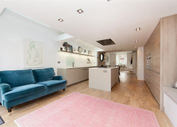 Thumbnail 4 bed terraced house for sale in Duke Road, Chiswick