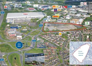 Thumbnail Land for sale in Reading Gateway, Reading