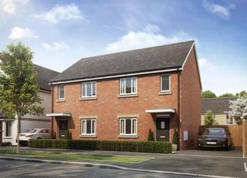Thumbnail 3 bed semi-detached house for sale in Radley Park, Lowfield Lane, St Helens