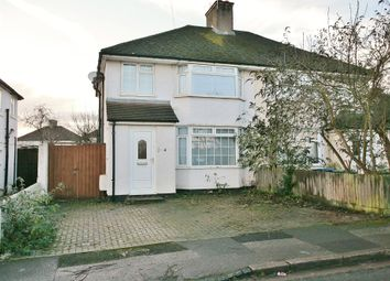 Thumbnail 3 bed semi-detached house to rent in Gaisford Road, Oxford OX4 3Lq