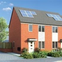 Thumbnail 2 bedroom terraced house for sale in Harvills Grange, Dial Lane, West Bromwich