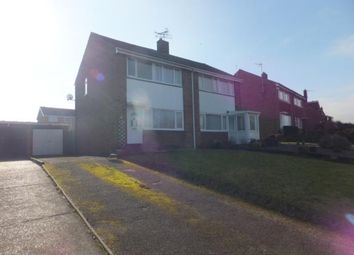 Thumbnail 3 bedroom semi-detached house to rent in Ashenden Close, Canterbury