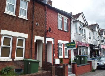 Thumbnail 3 bedroom terraced house for sale in Romsey Road, Shirley, Southampton