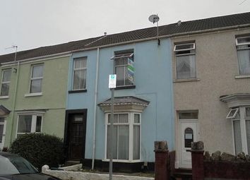 Thumbnail 3 bed duplex to rent in Hanover Street, Swansea