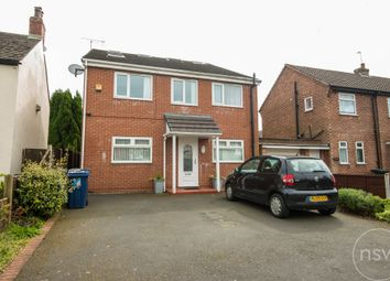 Thumbnail 8 bed detached house to rent in Heskin Lane, Ormskirk