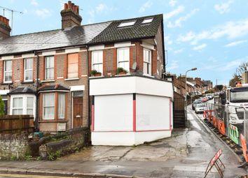 Thumbnail Retail premises for sale in Berkhampstead Road, Chesham