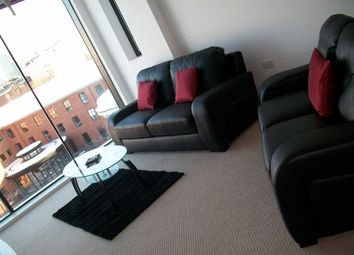 Thumbnail 2 bed flat to rent in Potato Wharf, Manchester City Centre, Manchester
