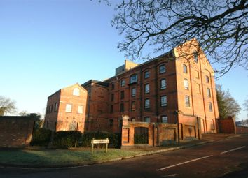 Thumbnail 2 bed flat for sale in Gayton Road, Blisworth, Northampton