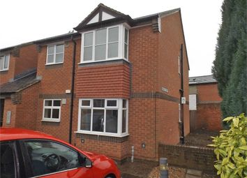 Thumbnail 2 bed flat for sale in Maude Street, Darlington, Durham
