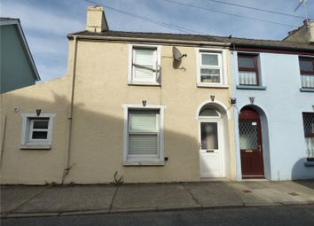 Thumbnail 1 bed end terrace house for sale in Ropewalk Terrace, Pembroke, Pembrokeshire