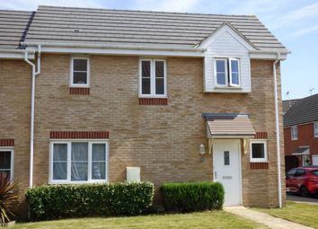 Thumbnail 2 bed end terrace house for sale in Stammer Road, Wick, Littlehampton
