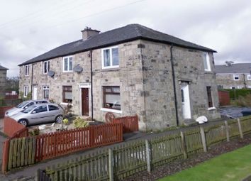 Thumbnail 2 bed flat for sale in 32, Forrest Street, Shotts ML74DX