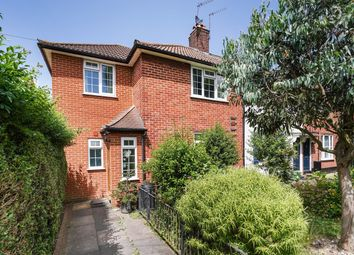 Thumbnail 4 bed end terrace house for sale in Kennedy Path, London
