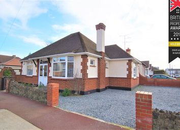 Thumbnail 2 bedroom detached bungalow for sale in Bircham Road, Southend-On-Sea