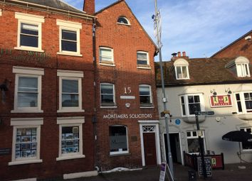 Thumbnail Office to let in King Street, Hereford